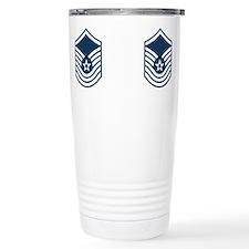 Cute National guard insignia Travel Mug
