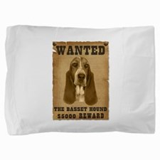 14-Wanted _V2.png Pillow Sham