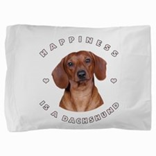 6-happiness.png Pillow Sham