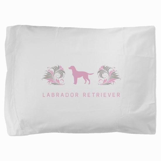 16-pinkgray.png Pillow Sham