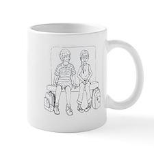 Bus Ride Mugs