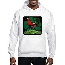 Cocksure I'm Irish! Hoodie Hoodie Sweatshirt