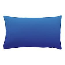 Preston Blue Pillow Case