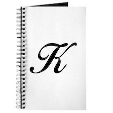 K-Bir black Journal