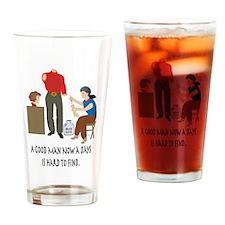 Good Man_notecard.png Drinking Glass