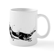 Oriental Small Clawed Otter Mug