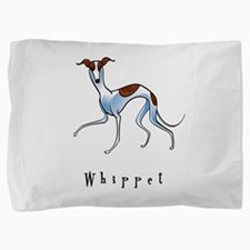 illustrated.png Pillow Sham