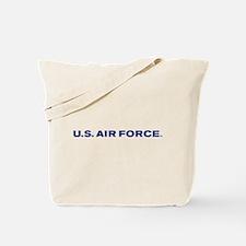 U.S. Air Force Tote Bag