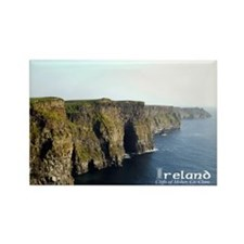 Ireland: Cliff of Moher Magnet