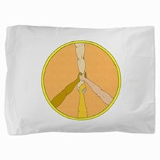 3-ScannedImage-13.png Pillow Sham