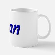 Ivan Unique Personalized Mug