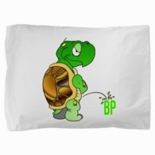 TURTLE.png Pillow Sham