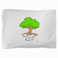 Tree of Life (Color) Pillow Sham