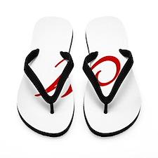 M-Bir red2 Flip Flops