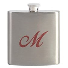 M-Bir red2 Flask