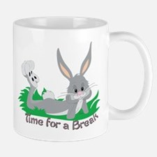 Time for a Break Small Small Mug