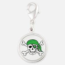 Irish Pirate Charms
