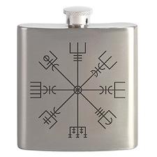 Vegvisir Flask