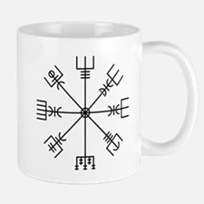 Vegvisir Mugs