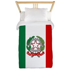 Italia Twin Duvet