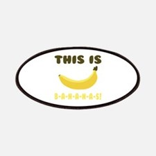 This Is Bananas Patch