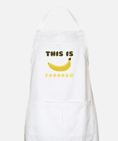 This Is Bananas Apron