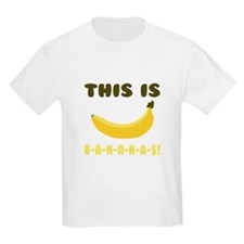 This Is Bananas T-Shirt
