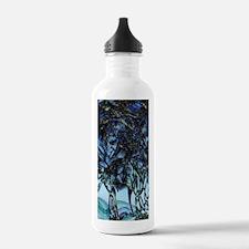 Windy Beach Water Bottle