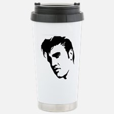 Mr. ELVIS Travel Mug