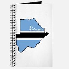 Cool Botswana Journal