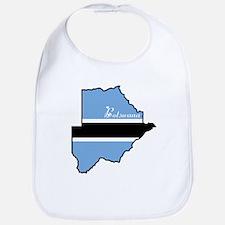Cool Botswana Bib