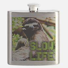 Slow Life Flask