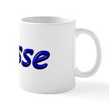 Jesse Unique Personalized Mug