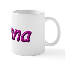 Jenna Unique Personalized Mug