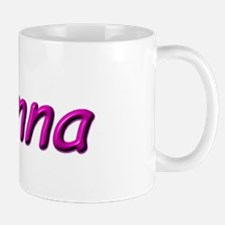 Jenna Unique Personalized Mug