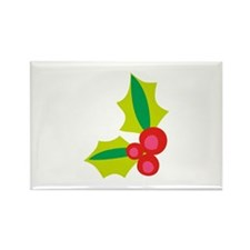 HOLLY ACCENT Magnets