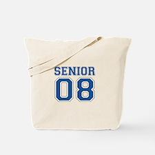 Senior 08 Tote Bag