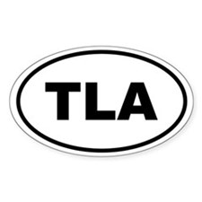TLA (Three Letter Acronym)