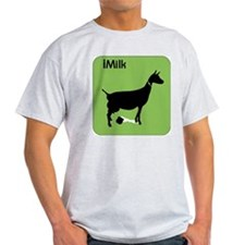 GOAT-iMilk T-Shirt