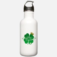 Irish Princess Water Bottle