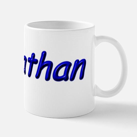 Johnathan Unique Personalized Mug