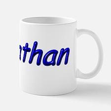 Johnathan Unique Personalized Small Small Mug