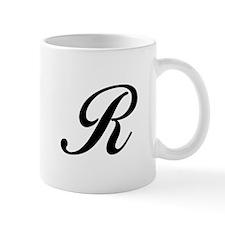 R-Bir black Mugs