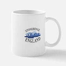 Stonehenge England Mugs