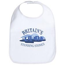 Britains Standing Stones Bib