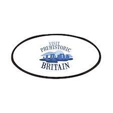 Prehistoric Britain Patch