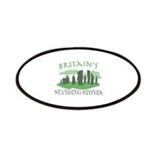 Britains Standing Stones Patch
