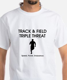 TOP Track and Field Shirt