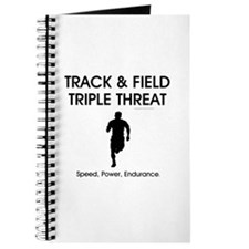 TOP Track and Field Journal