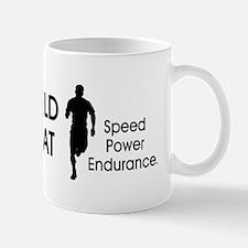 TOP Track and Field Mug